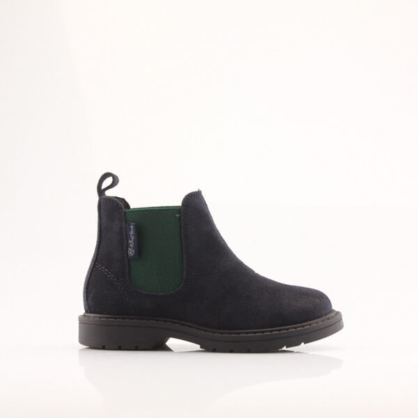 Stivaletto suede naturino outlet